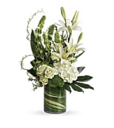 TRF283-4 Botanical Beauty Bouquet