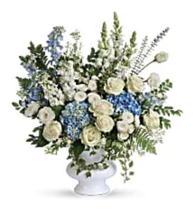TRF283-8 Treasured And Beloved Bouquet