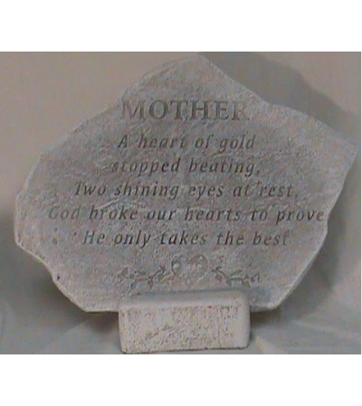 Stepping Stone - Mother