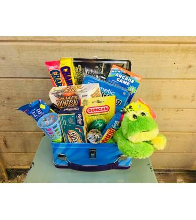 Kids Basket/Birthday Gift