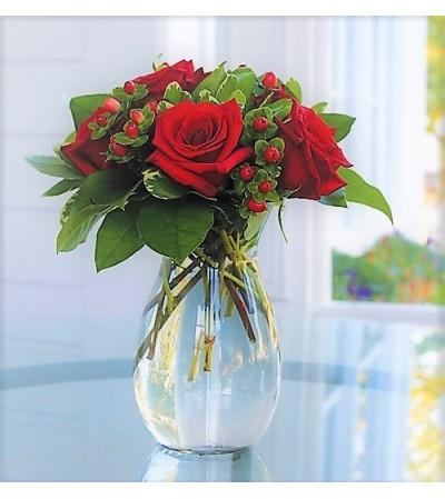 Roses-Judy