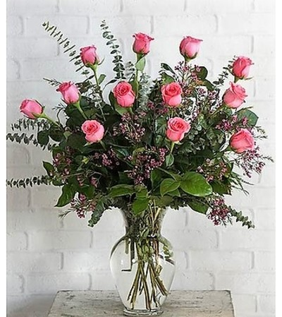 Ultimate Pink Roses
