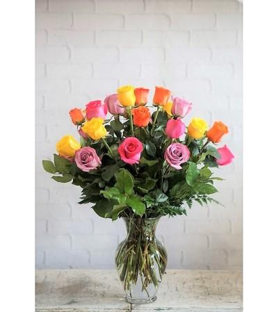 Roses-Bronwen
