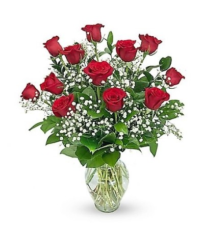 Roses (Red)- Casey