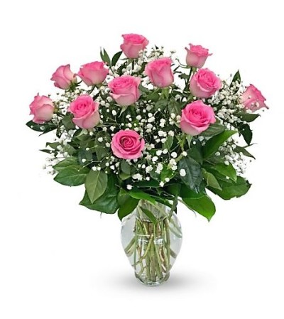 Roses (Pink)-Libby