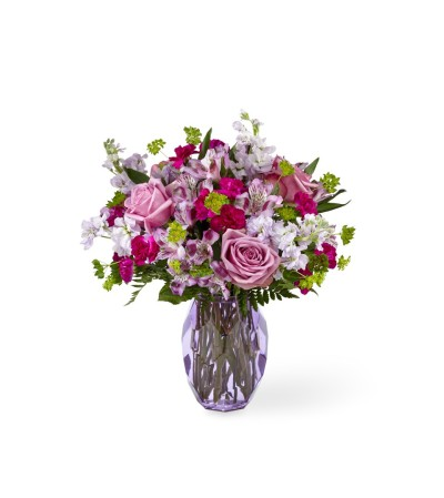 Full Of Joy Bouquet By FTD