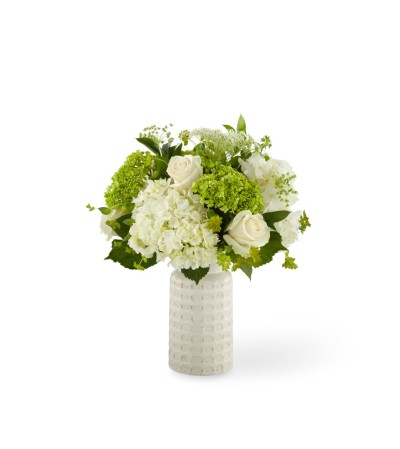Pure Grace Bouquet by FTD