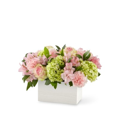 Sweet Charm Bouquet by FTD