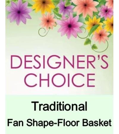 Traditional Sympathy-Designer's Choice