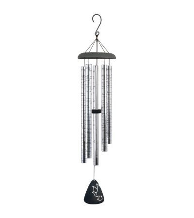 "44"" Sonnet Windchime - Amazing Grace"