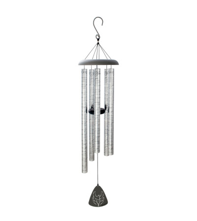 "44"" Sonnet Windchime - God Has You"