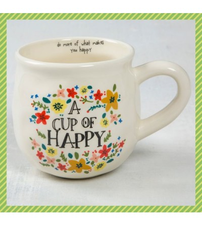 A Cup of Happy