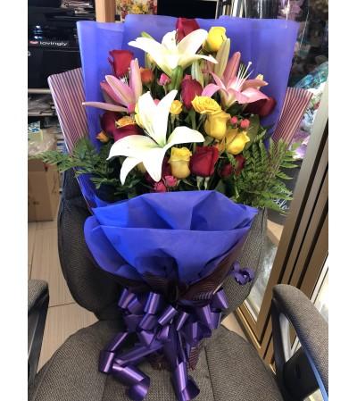 Sweet Bouquet 2
