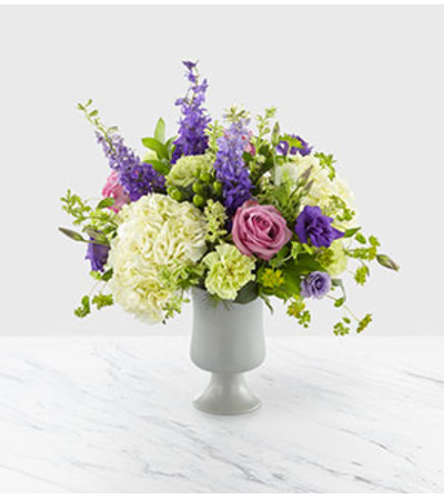 The FTD Delightful Bouquet