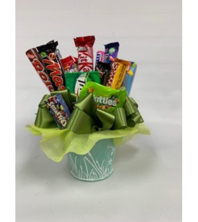 Mini Treat Bouquet