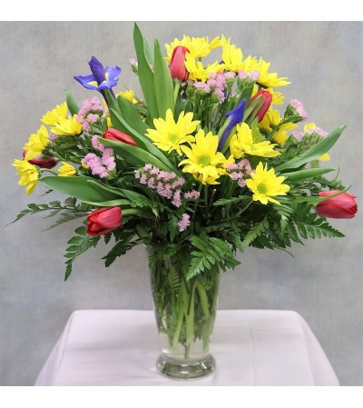 Essence of Spring Bouquet