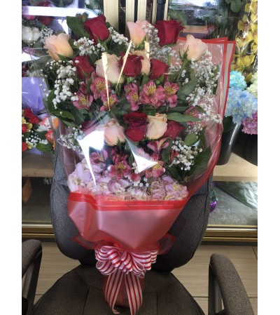 All Occations Bouquet 2