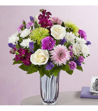 Radiant Bouquet