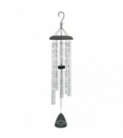 ANGELS ARMS WINDCHIME