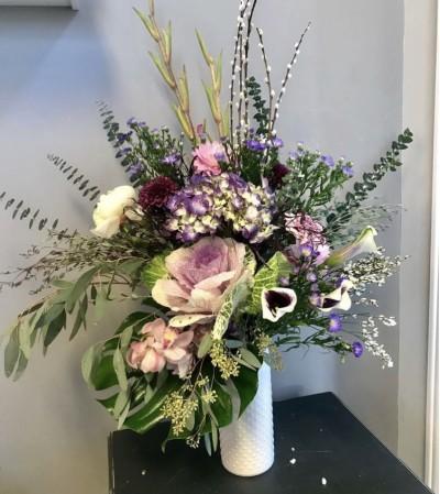 A Charming Nature Bouquet