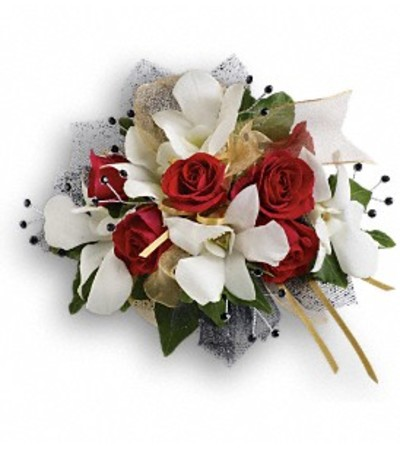 Be a Star Corsage
