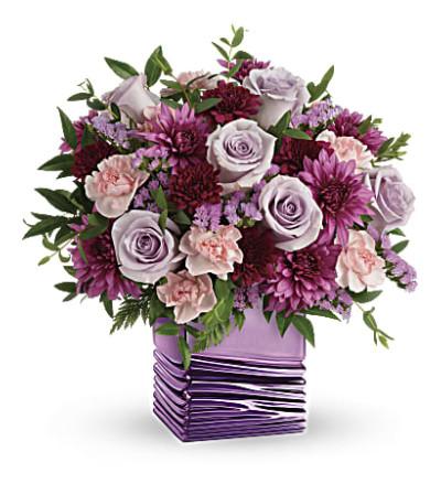 Liquid Lavender Bouquet 2019