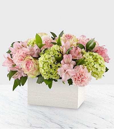 FTD Sweet Charm Bouquet