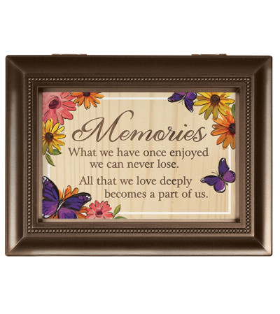 Music Box-Our Memories