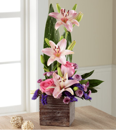 Simple Perfection Bouquet