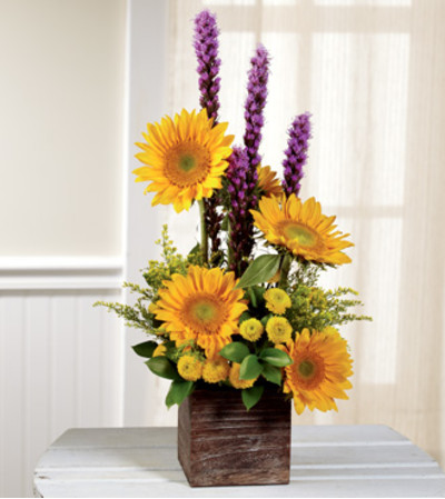 FTD's Perfect Harmony Bouquet
