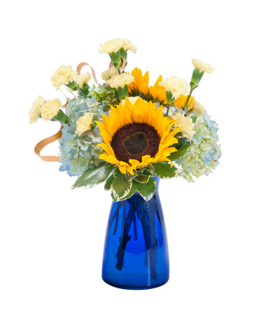 Good Morning Sunshine by Country Gardens