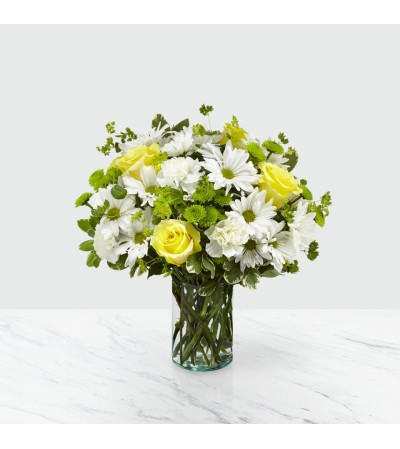 H&F Happy Day Bouquet