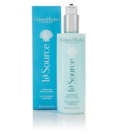 Crabtree & Evelyn LaSource Body Lotion
