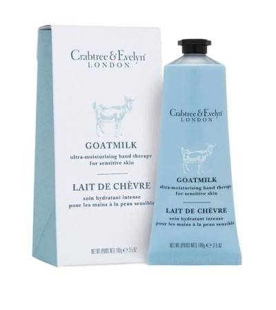 Crabtree & Evelyn Goatmilk Hand Therapy
