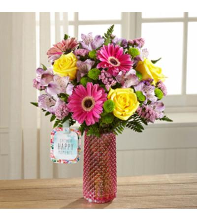 Happy Moments Bouquet