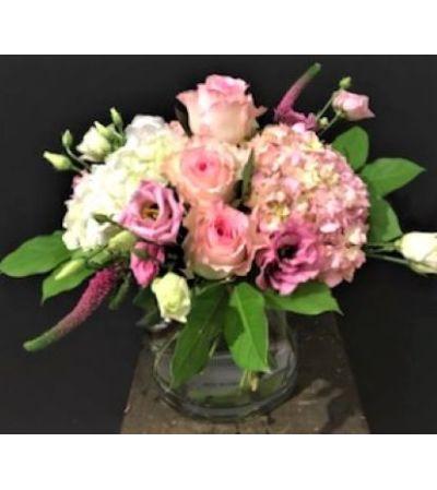 Pink Fleurette