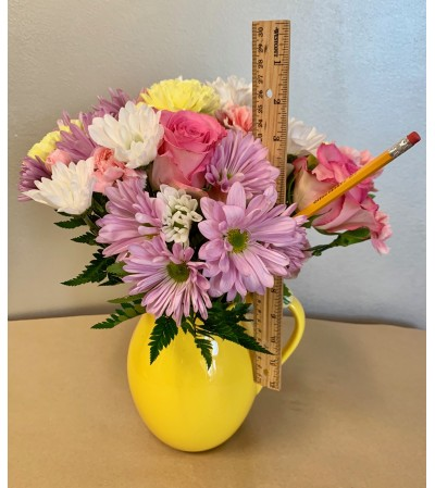 Back-To-School Bouquet