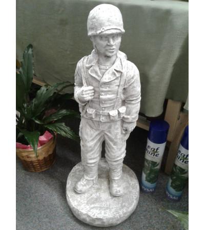 Soldier Memorial