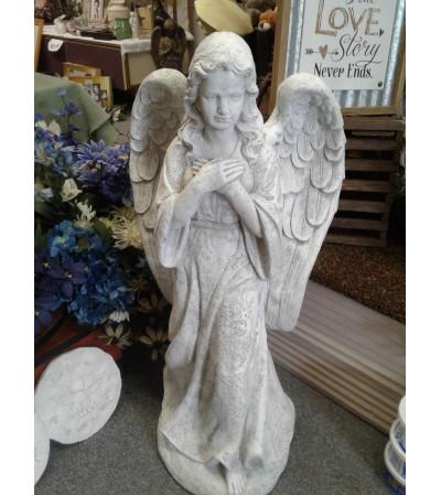 Standing Angel Memorial