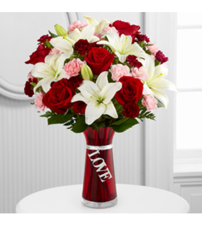 Expressions of Love Bouquet FTD