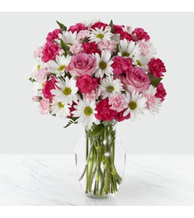 Sweet Surprises Bouquet FTD