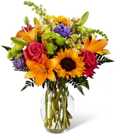FTD The Best Day Bouquet