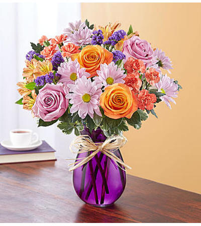 Flowers Plum Crazy™ for Fall by 1800 Flowers