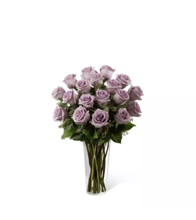 The Lavender Rose Bouquet by FTD Flowers