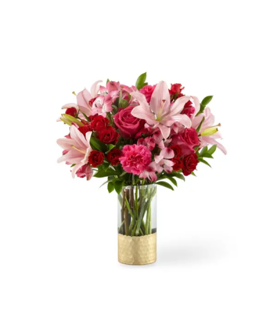 Be My Beloved™ Bouquet by FTD Flowers