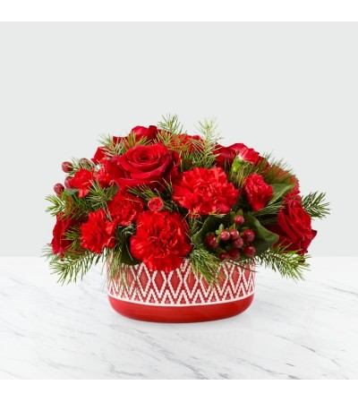 FTD Cozy Comfort Bouquet
