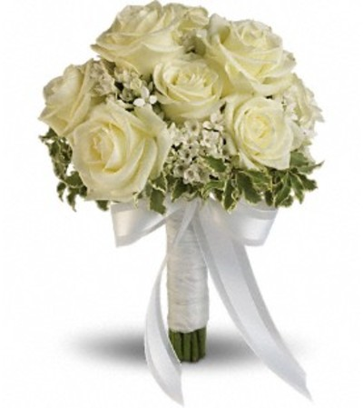 Lacy Rose Bouquet *PLEASE CALL TO ORDER*