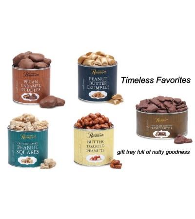 Timeless Favorites!