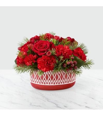 Cozy Comfort Bouquet FTD