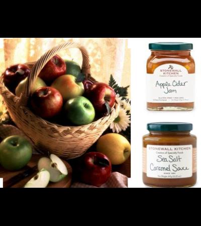 Apple & Caramel